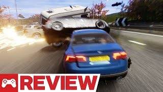 Danger Zone 2 Review
