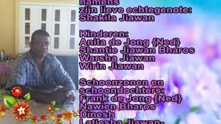 Felicitatie Bisnath Jiawan