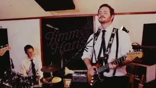 "Jimm Harisson Project ""Bad"" Live Sessions"