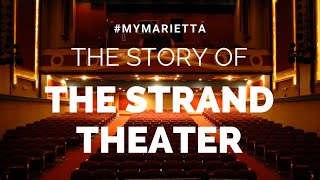 The Strand Theater | #MyMarietta | Season 2 Episode 2 SHORT VERSION