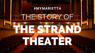 The Strand Theater | #MyMarietta | Season 2 Episode 2 SHORT VERSION