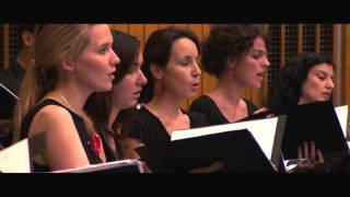 Joy to the world - CHRISTMAS CAROLS - Soundiva Classical Choir - HQ Recording