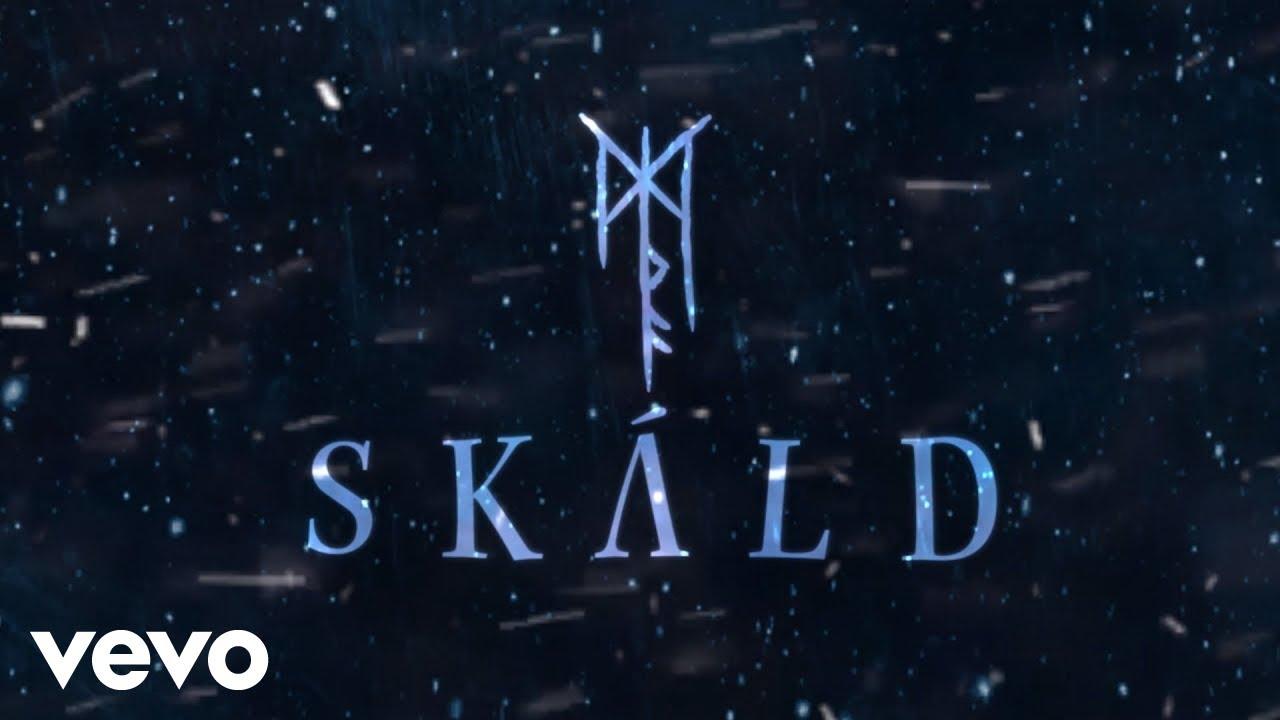Download SKÁLD - Ó Valhalla (Lyric Video)