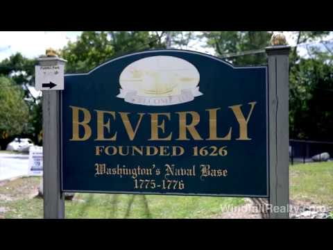 Beverly MA Community Tour - Discover Life in Beverly MA - Windhill Realty