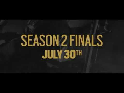 Rainbow Six XBOX Pro League - Season 2 Finals