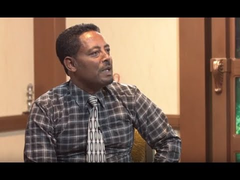 "Jossy ""Min Addis?"": Talk With Artist Demere Legesse ቆይታ ከዘፋኝ ደመረ ለገሰ ጋር"