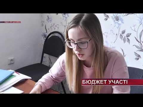 Телеканал Ексклюзив: У Сатанівській ОТГ запрацював «Бюджет участі»
