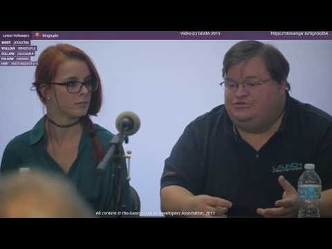 Not a Wargame: Game Developer/Press Interactions