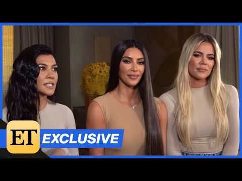 Kardashian Sisters Talk Kourtney QUITTING &39;Keeping Up&39; Exclusive