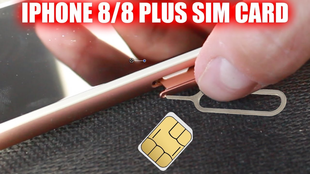 6 choose a contact to export to your sim card then tap on done. How to Insert & Remove Sim Card iPhone 8 & iPhone 8 Plus ...