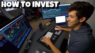 A New Day Trading Strategy For Beginners Part 2