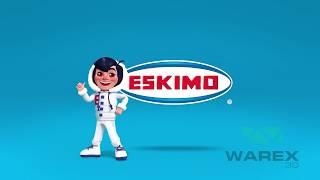 Animación 3d Guatemala - Eskimo personaje animado