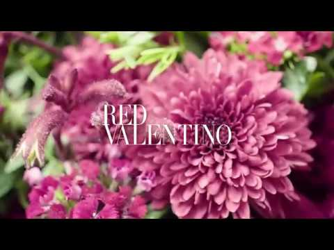 REDValentino for Chelsea In Bloom 2018