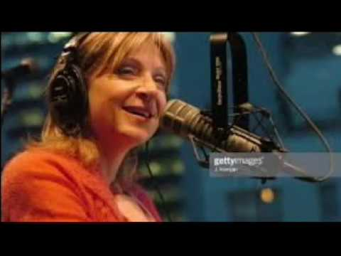 WNEW-FM RADIO NY-2/24/00-The Radio Chick