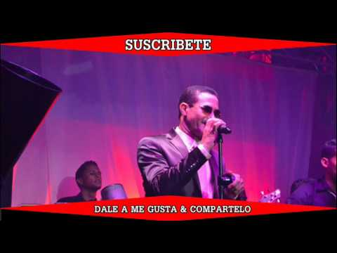 Raulin Rodriguez - Nereida (EN VIVO)(2016)