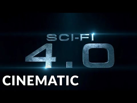 SCI-FI 40 - Gaming  Montage  Epic Cinematic