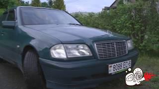 Чип-тюнинг Mercedes-Benz C200 (W202)