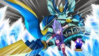 Inazuma Eleven GO Strikers 2013 Fifth Sectors vs Raimon GO Wii (Dolphin Emulator)