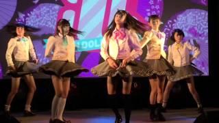 2016.1.31 iCON DOLL LOUNGEでのライブ映像.