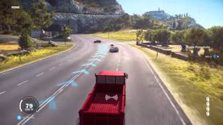 Just Cause 3 - Local Traffic...