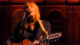 Beth Orton - She Cries Your Name (HD) - St George's Church, Brighton - 30.11.12