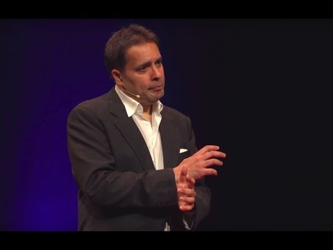 Why, in a world of injustice and vanishing human rights, I choose to hope | Dexter Dias | TEDxExeter
