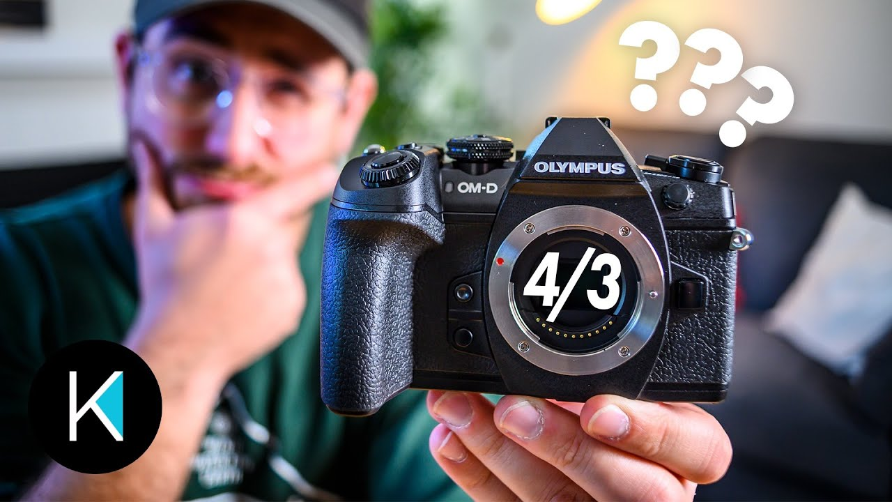 Should You Still Shoot Micro 4/3 in 2019? - Kinotika Hosted By Dave Maze