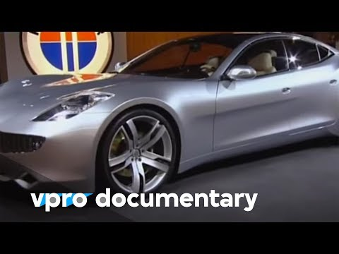 The Race For The Future Car - VPRO documentary - 2008