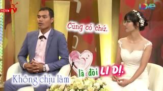 Chết cười với màn kể tội vợ của cặp đôi xứ Huế