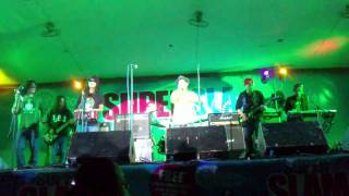 Soundstage - Do The Reggae (live @ leyte park gym)