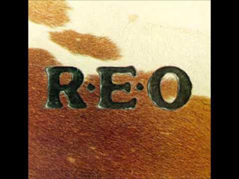 REO Speedwagon   Keep Pushin' with Lyrics in Description