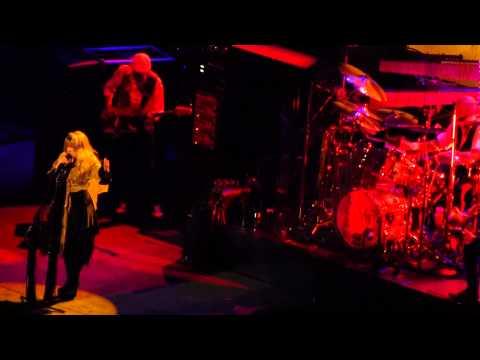 Fleetwood Mac - Gold Dust Woman