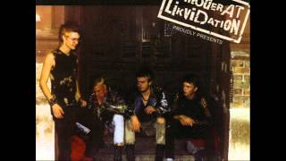 Moderat Likvidation - Köttahuve (EP 2006)