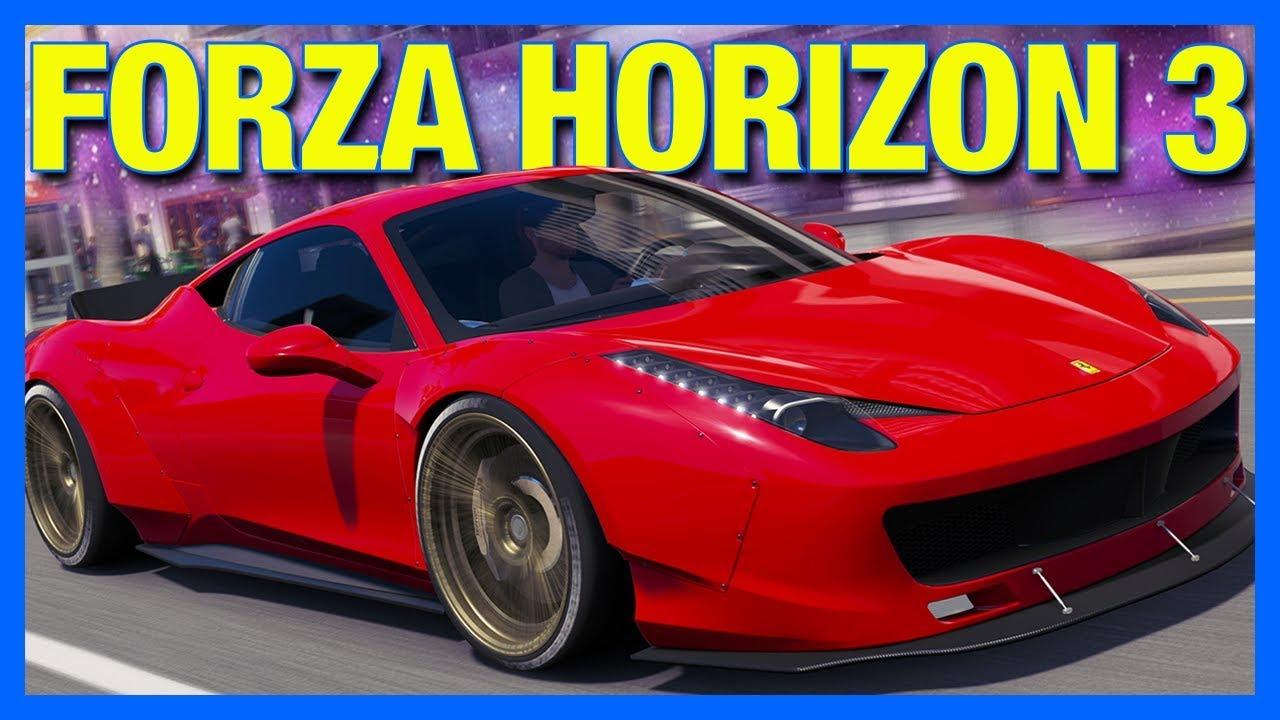 Download Revisiting... Forza Horizon 3