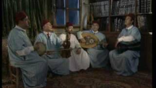 The Spielberg Jewish Film Archive - Morocco Music