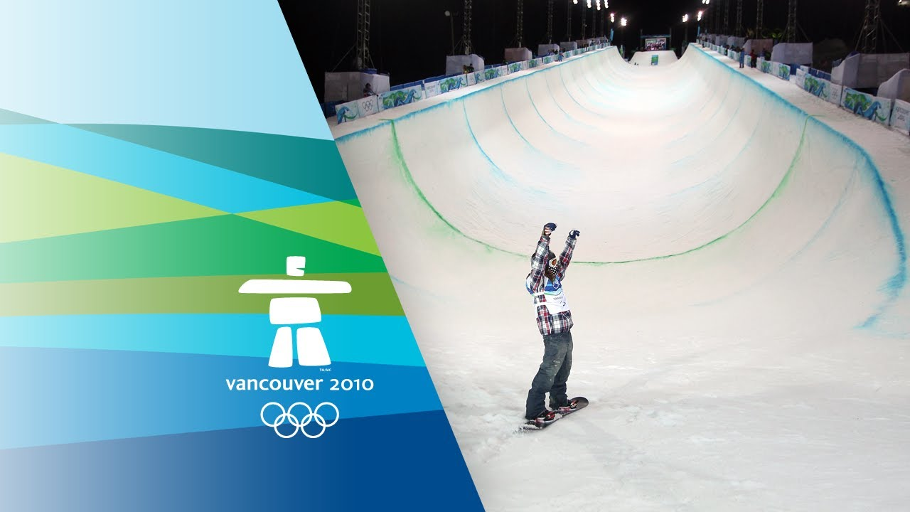 what snowboarding events are in the olympics