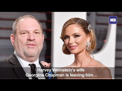Weinstein scandal: More women speaking out