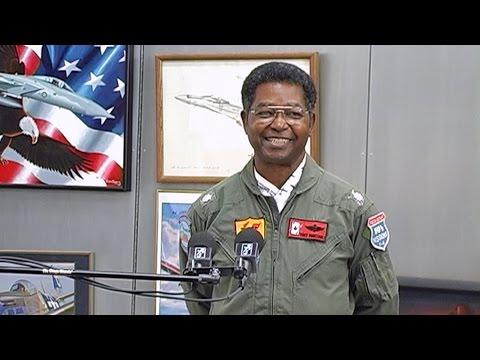 Vietnam Fighter Pilot POW Tony Marshall