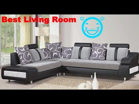 2017 Latest Furniture Designs For Living Room