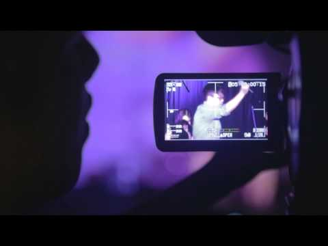 Music in Motion 2015 - Production Team Video