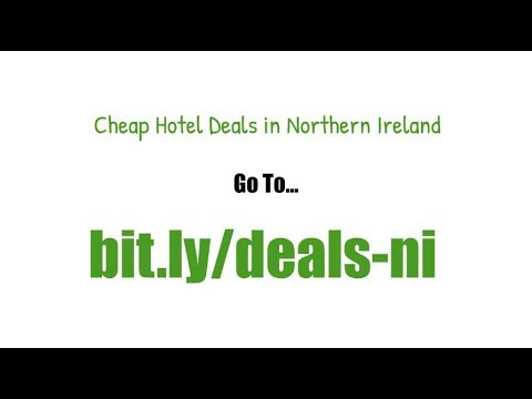 Cheap Hotel Deals Northern Ireland