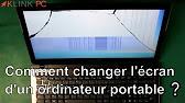 Comment démonter un PC portable HP Pavilion 17-F170 NF - YouTube f601f4b97141
