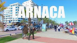 Exploring LARNACA, CYPRUS: Is It Worth Visiting?