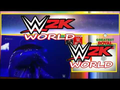 Rusave vs Undertaker in Greatest Royal...