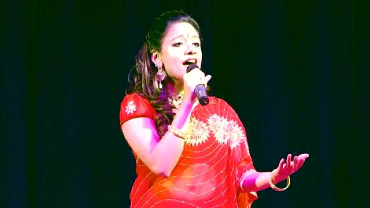 Nandini Raani Iyer