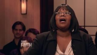 Judge Faith - Full Episode - Taxi Lover