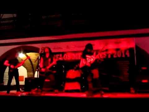 The lost child México tour 2014