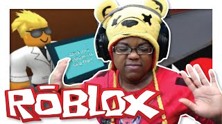 Roblox Citizens | RoCitizens | Rebecca is Lazy | Online Gameplay