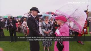 Breaking News UK London| Queen Calling Chinese Officials Very Rude 2016|TrendsOnFire