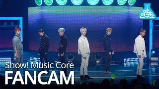 [예능연구소 직캠] NCT DREAM - BOOM, 엔시티 드림 - BOOM @Show! Music Core 20190817